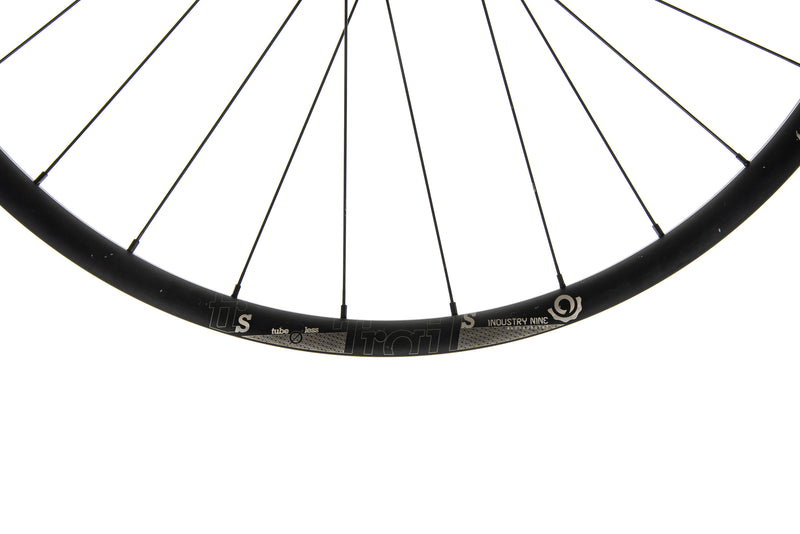 "Industry Nine Trail S Aluminum Tubeless 29"" Front Wheel front wheel"