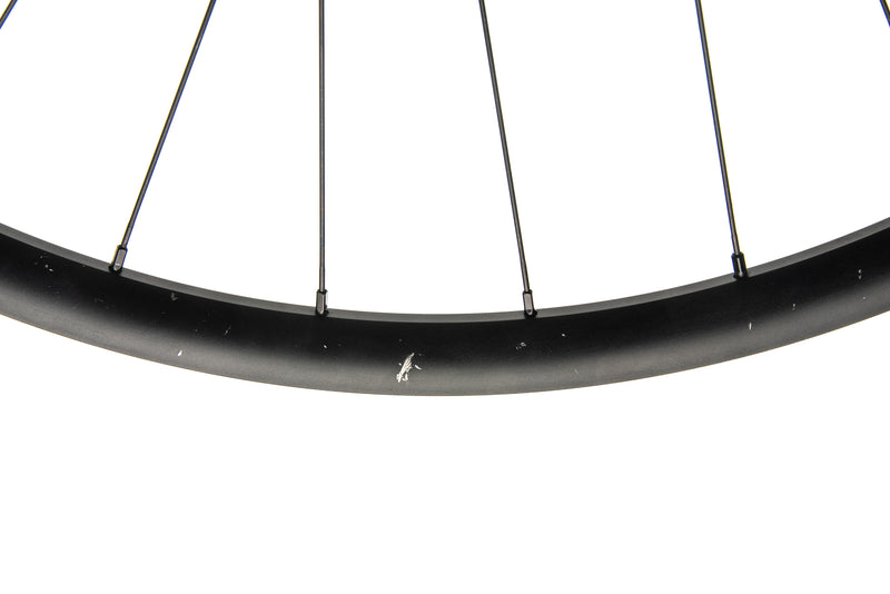 "Industry Nine Trail S Aluminum Tubeless 29"" Front Wheel cockpit"