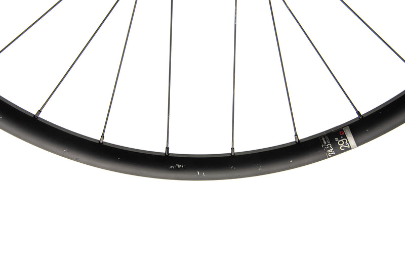 "Industry Nine Trail S Aluminum Tubeless 29"" Front Wheel detail 2"