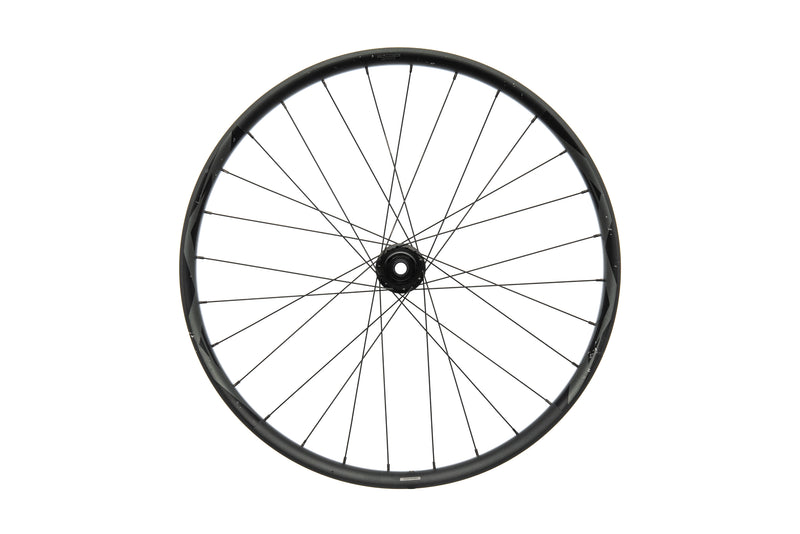 "Giant AM Boost Aluminum Tubeless 27.5"" Front Wheel drive side"