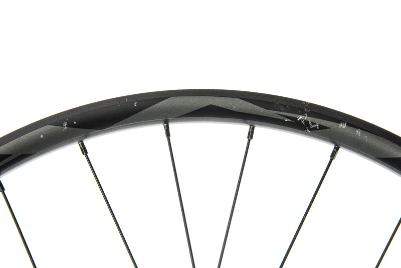"Giant AM Boost Aluminum Tubeless 27.5"" Front Wheel cockpit"