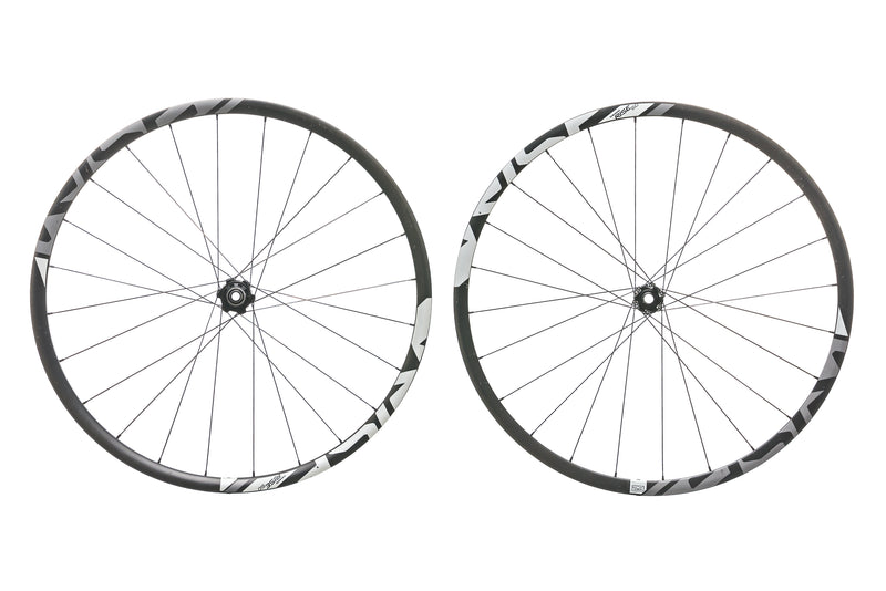 "SRAM Rise 60 Carbon Tubeless 29"" Wheelset drive side"