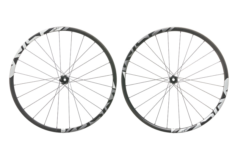 "SRAM Rise 60 Carbon Tubeless 29"" Wheelset non-drive side"