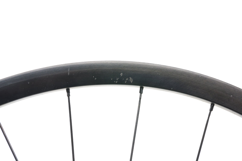 "SRAM Rise 60 Carbon Tubeless 29"" Wheelset detail 1"