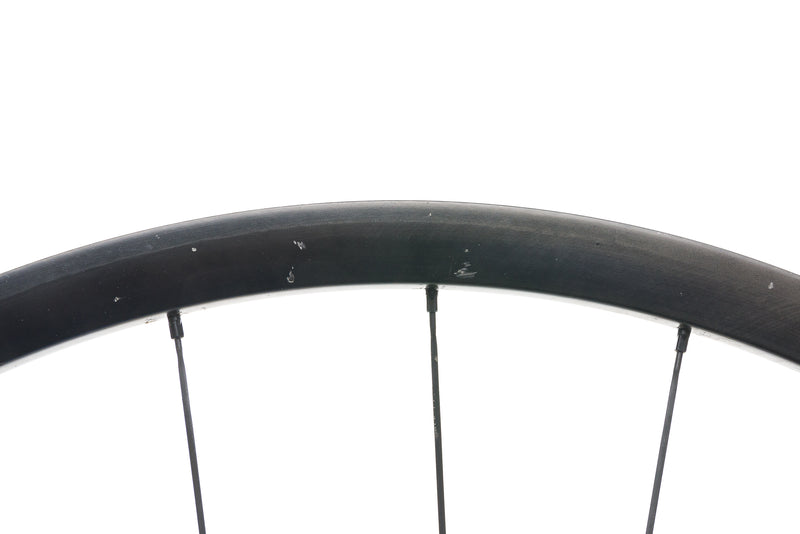 "SRAM Rise 60 Carbon Tubeless 29"" Wheelset detail 2"
