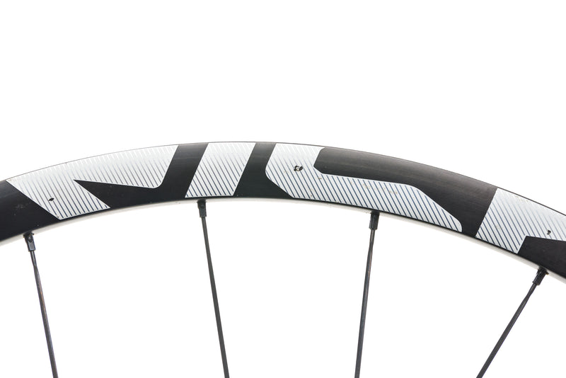 "SRAM Rise 60 Carbon Tubeless 29"" Wheelset detail 3"