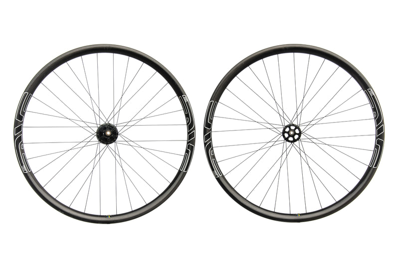 "ENVE XC Carbon Tubeless 29"" Wheelset non-drive side"