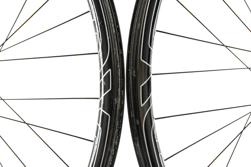 "ENVE XC Carbon Tubeless 29"" Wheelset front wheel"