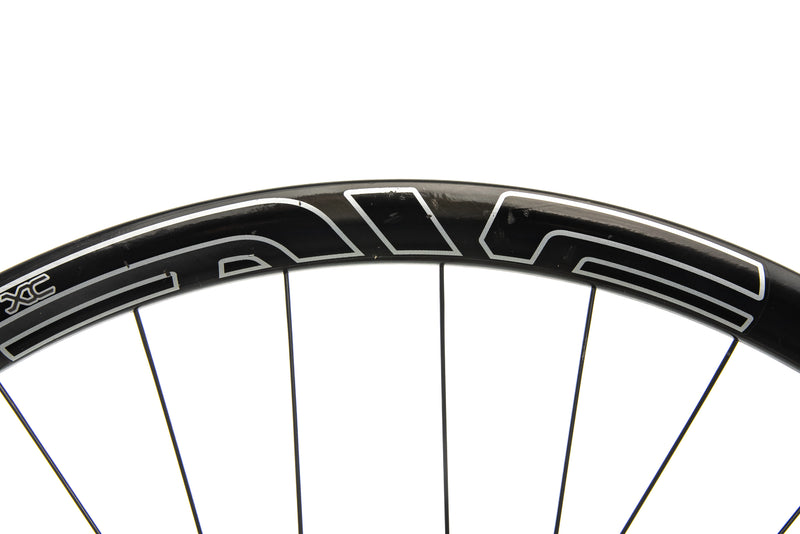"ENVE XC Carbon Tubeless 29"" Wheelset detail 2"