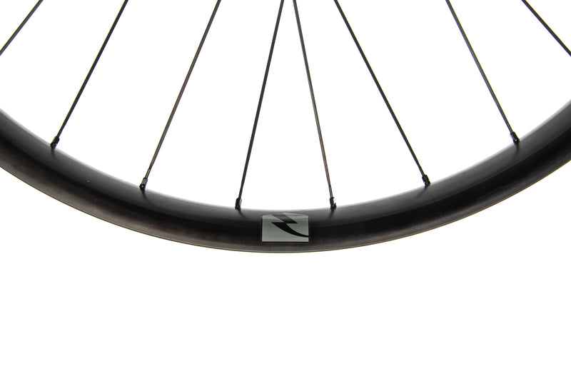 Reynolds 27.5 Plus Boost Carbon Tubeless Rear Wheel front wheel