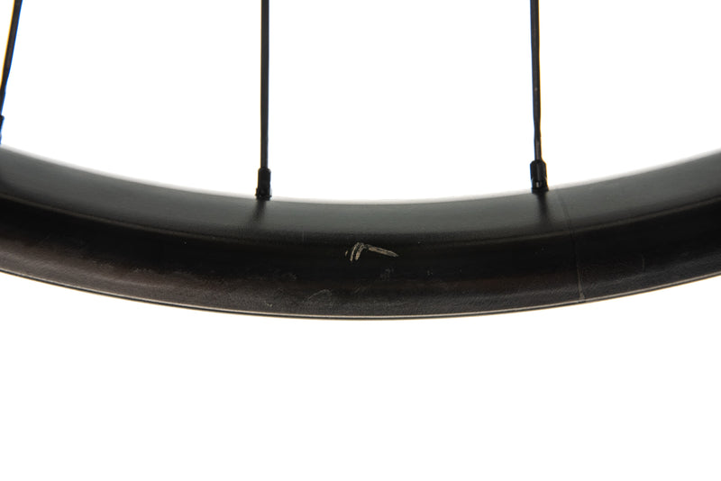 Reynolds 27.5 Plus Boost Carbon Tubeless Rear Wheel cockpit