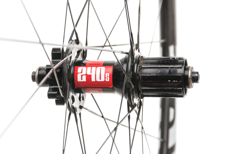 "ENVE XC Carbon Tubeless 29"" Wheelset sticker"