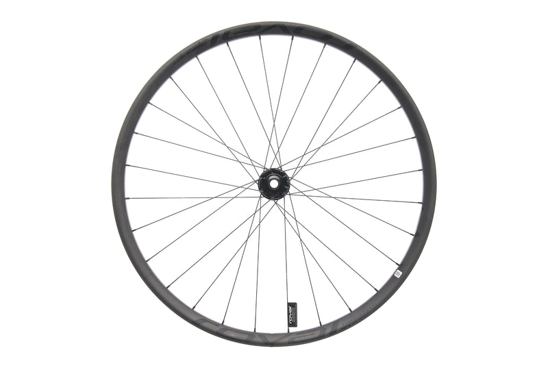 "Roval Traverse SL Carbon Tubeless 29"" Front Wheel drive side"