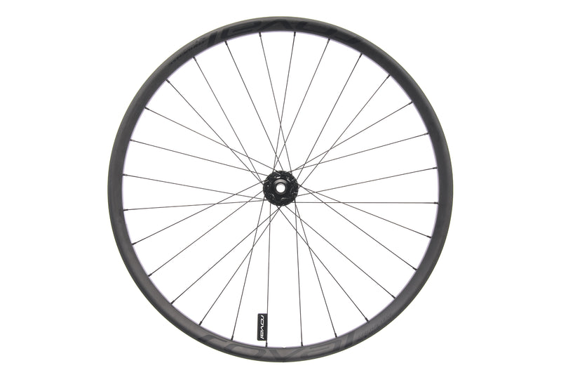 "Roval Traverse SL Carbon Tubeless 29"" Front Wheel non-drive side"