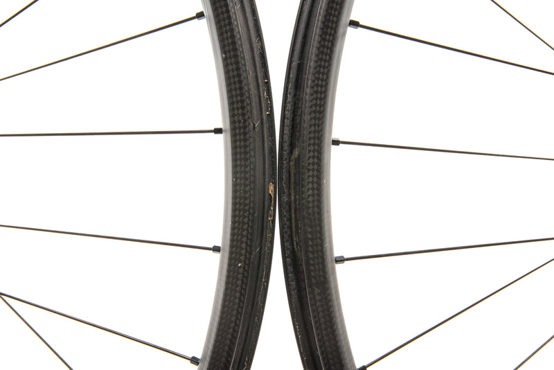 "Roval Control Trail SL Carbon Clincher 29"" Wheelset front wheel"