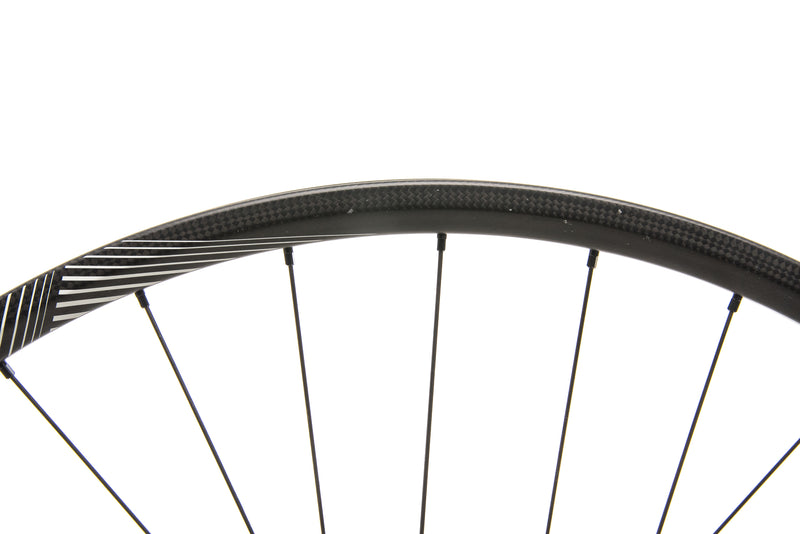 "Roval Control Trail SL Carbon Clincher 29"" Wheelset detail 1"