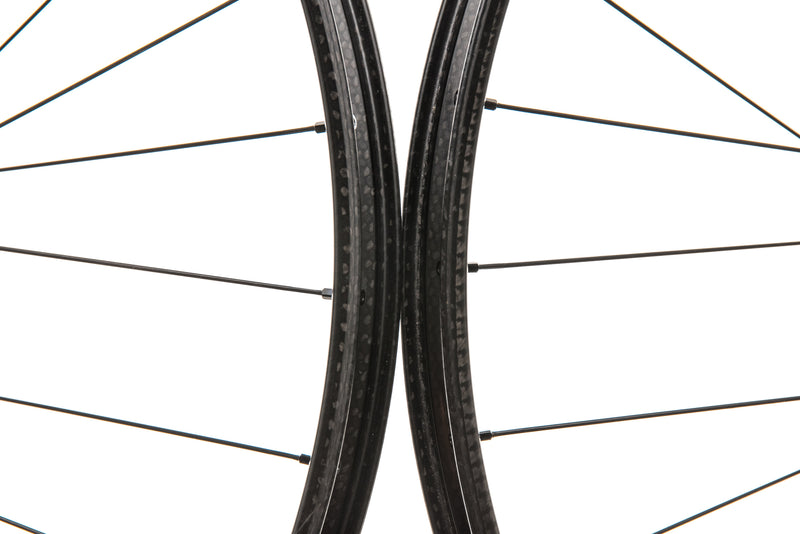 "Zipp 3ZERO MOTO Carbon Tubeless 27.5"" Wheelset front wheel"