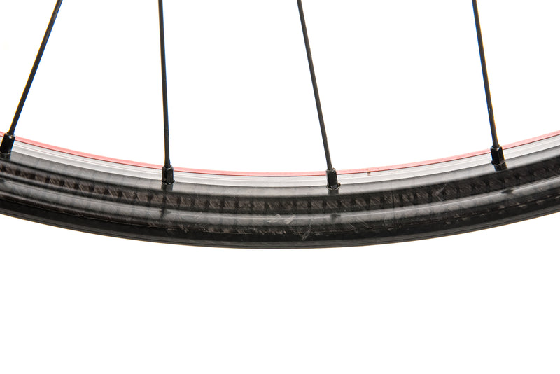 "Zipp 3ZERO MOTO Carbon Tubeless 27.5"" Wheelset detail 1"