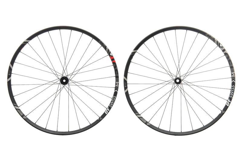 "DT Swiss XM 1501 Spline One 25 Aluminum Tubeless 29"" Wheelset drive side"