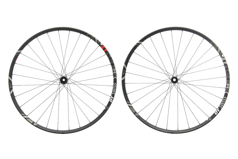 "DT Swiss XM 1501 Spline One 25 Aluminum Tubeless 29"" Wheelset non-drive side"