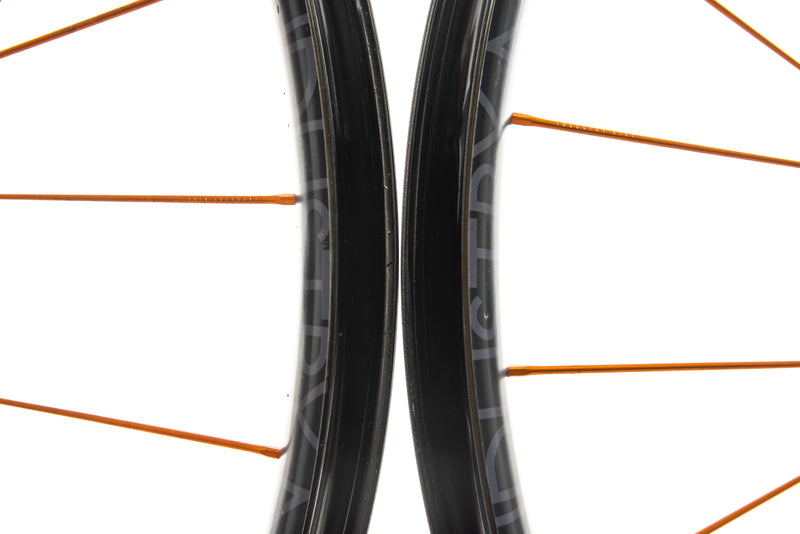 "Industry Nine Enduro 310C Carbon Tubeless 29"" Wheelset front wheel"