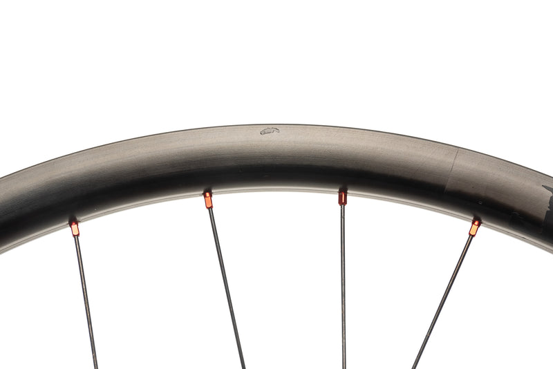 "Dirt Components Rough Country Carbon Tubeless 27.5"" Wheelset crank"