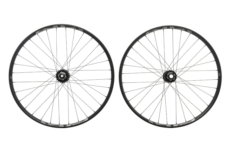 "e*thirteen LG1 Plus DH Aluminum Tubeless 27.5"" Wheelset non-drive side"