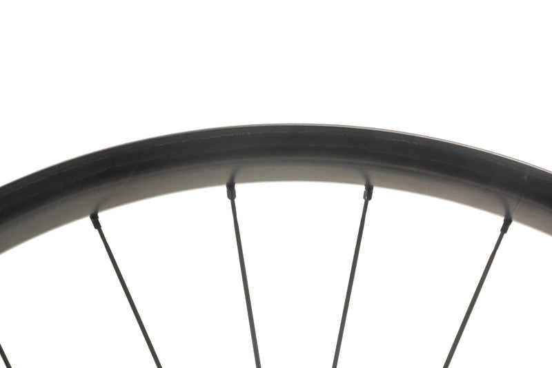 "Reynolds Plus 407 Carbon Tubeless 27.5"" Wheelset cockpit"