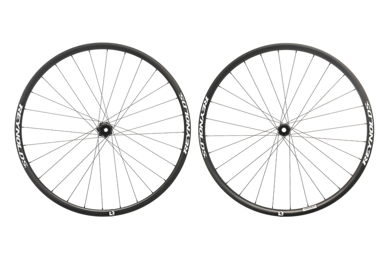 "Reynolds TR 249 Carbon Tubeless 29"" Wheelset non-drive side"