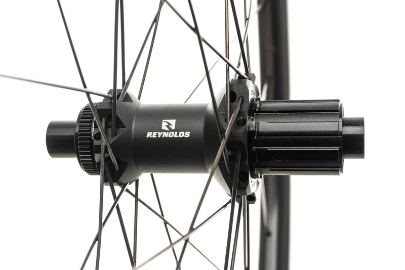 "Reynolds TR 249 Carbon Tubeless 29"" Wheelset sticker"