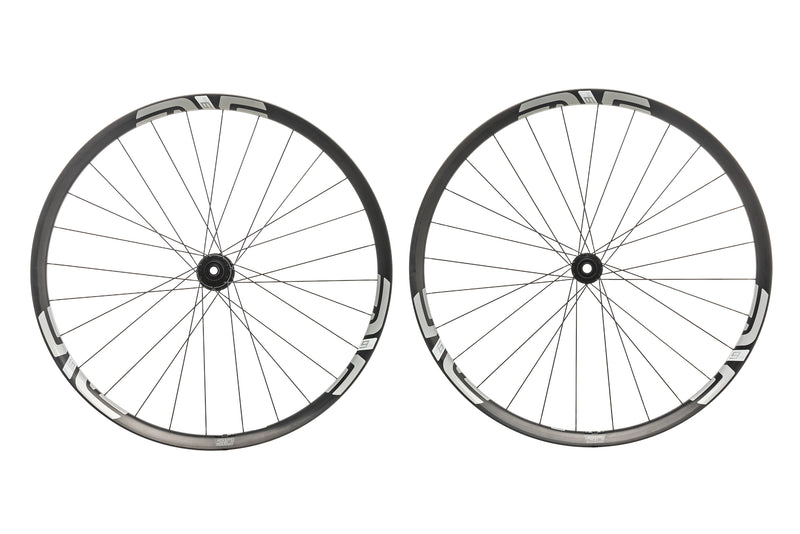 "ENVE M630 Carbon Tubeless 29"" Wheelset non-drive side"