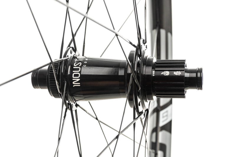 "ENVE M630 Carbon Tubeless 29"" Wheelset sticker"
