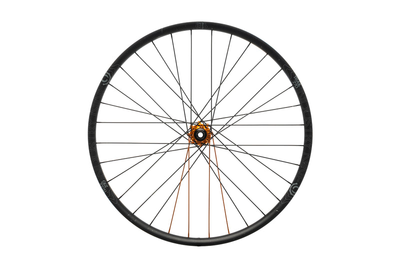 "Industry Nine Trail 270 Aluminum Tubeless 27.5"" Rear Wheel non-drive side"