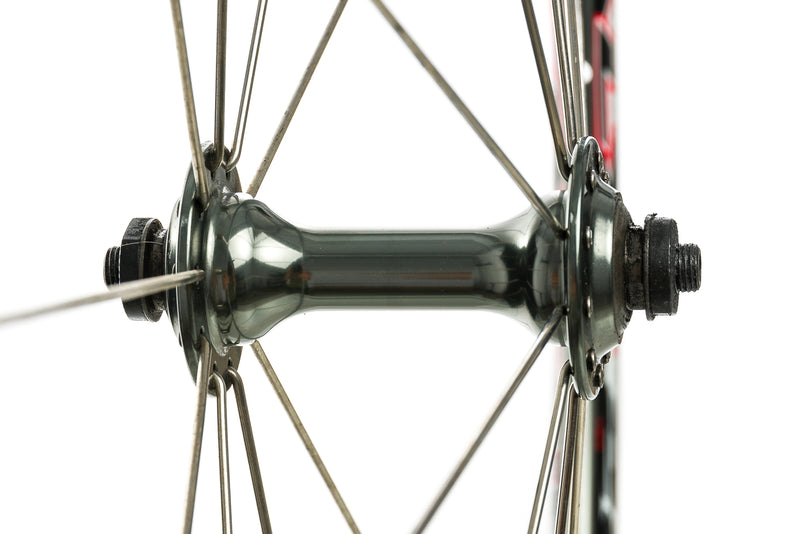 A Class ALX200 Aluminum Clincher 700c Wheelset sticker