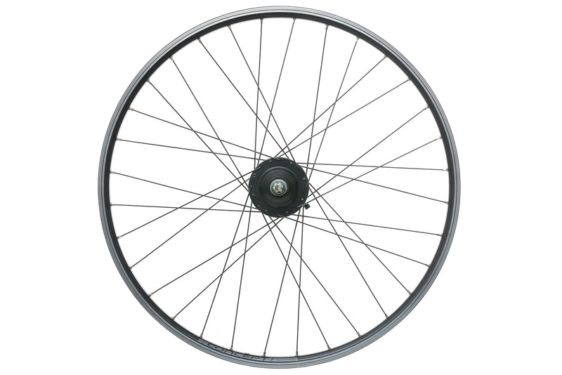 Shimano Nexus SG-C6000-8R Road Bike Rear Wheel Alloy 8 Speed Internal Belt Drive drive side