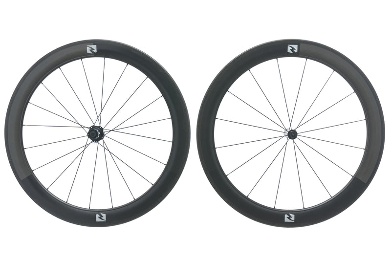Reynolds Strike Carbon Clincher 700c Wheelset - 2017 non-drive side