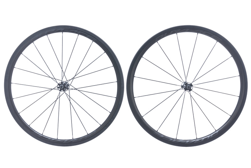 Shimano Dura-Ace Carbon Tubular 700c Wheelset drive side