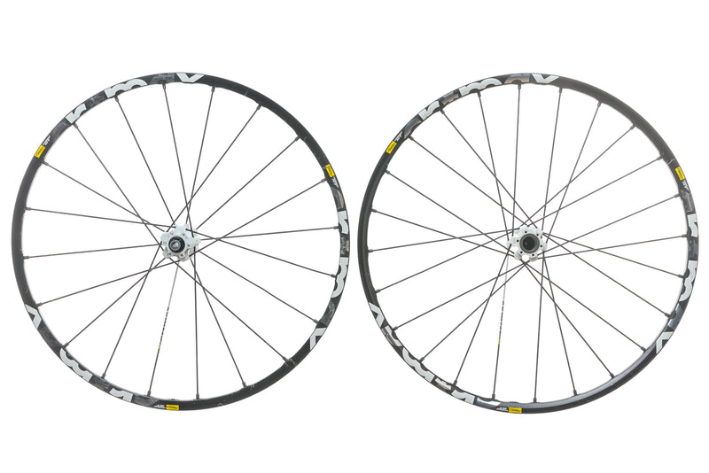 HED Ardennes Plus LT Aluminum Clincher 700c Rear Wheel drive side