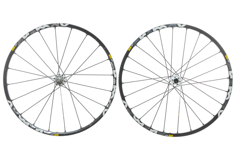 HED Ardennes Plus LT Aluminum Clincher 700c Rear Wheel non-drive side