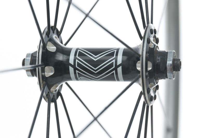 DT Swiss 2.0 Aluminum Clincher 700c Wheelset sticker