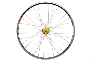 CycleOps Powertap SL+ Aluminum Clincher 700c Rear Wheel