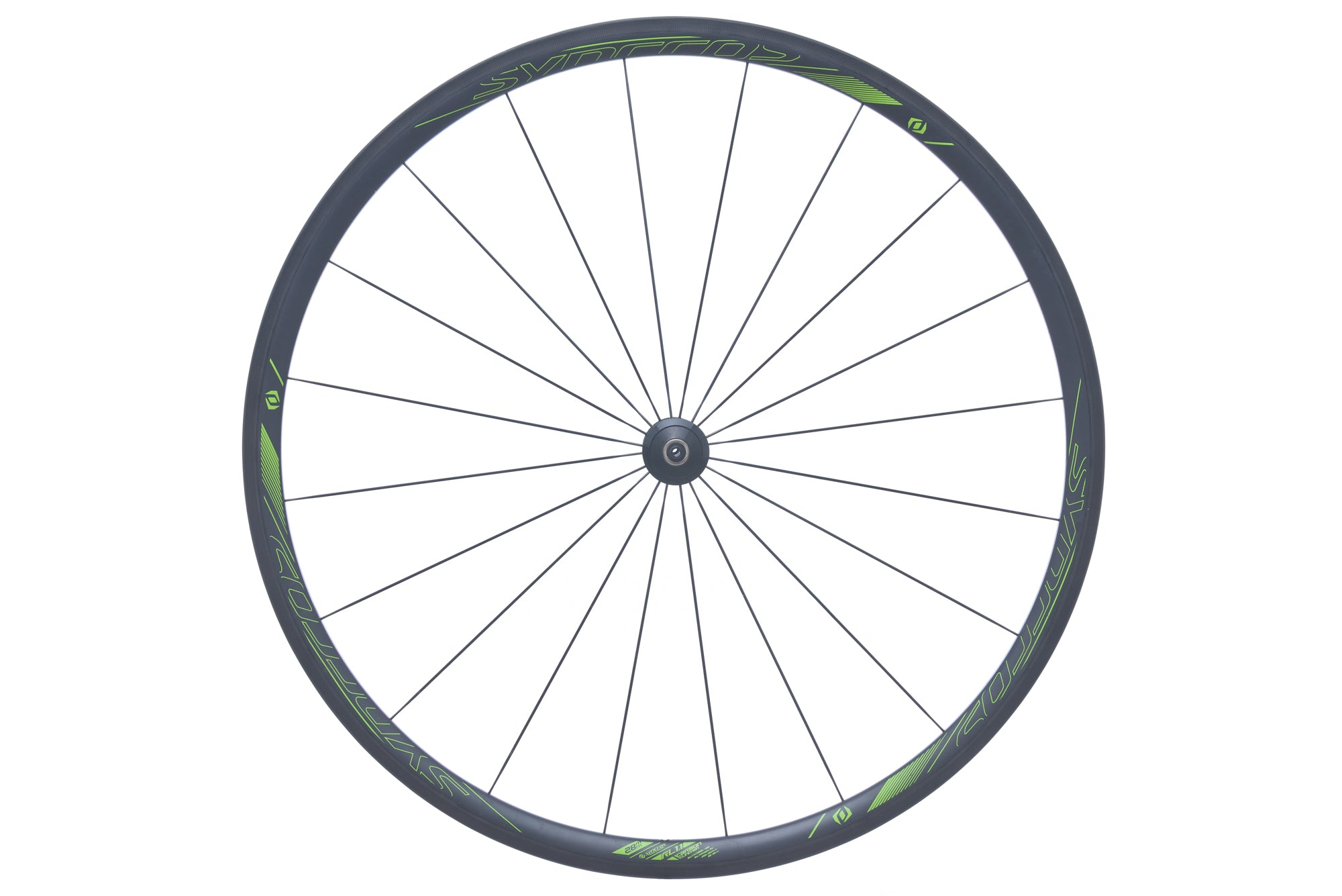 Syncros RL 1.1 Carbon Clincher 700c Front Wheel