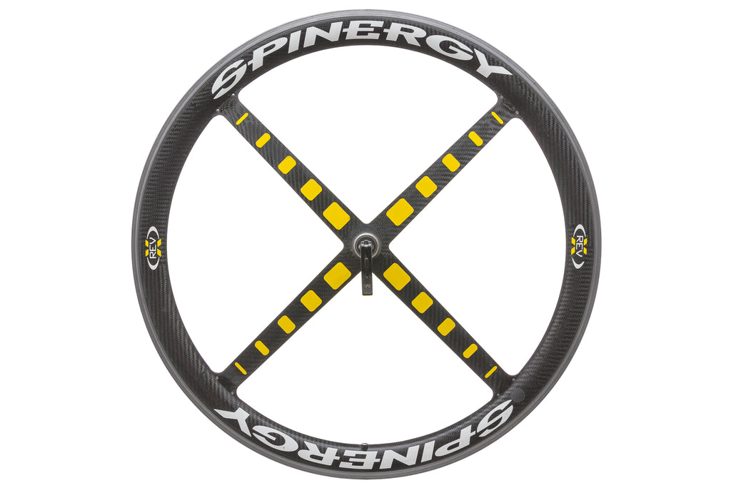 Spinergy Rev-X Carbon Clincher 700c Rear Wheel