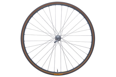 Campagnolo Record / Omega Aluminum Tubular 700c Rear Wheel