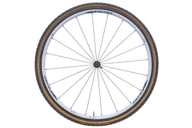 Mercury S3 Carbon Tubular 700c Front Wheel