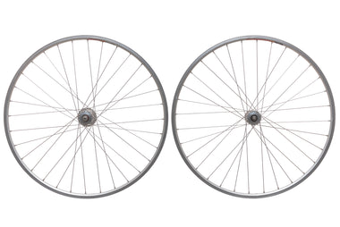 Phil Wood Aluminum Clincher Wheelset