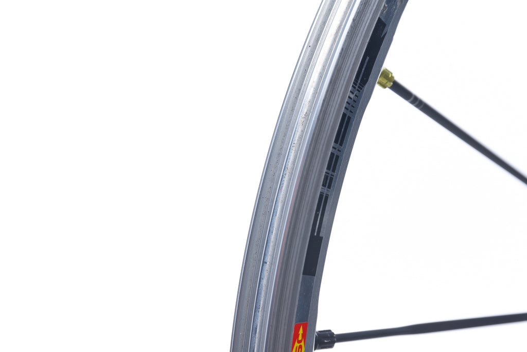 Mavic R-Sys Aluminum Clincher 700c Rear Wheel