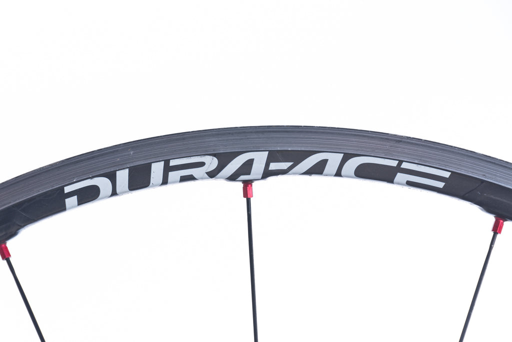 Shimano Dura-Ace WH-7850-C24-TL Carbon Tubeless 700c Wheelset