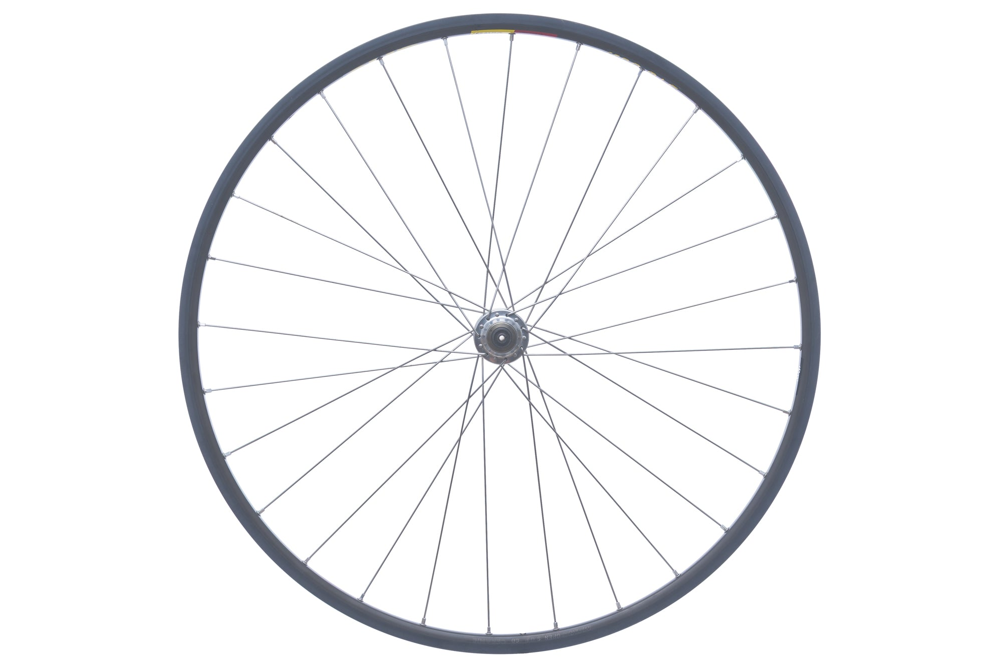 Mavic Open SUP CD Ceramic Alloy Clincher 700c Rear Wheel