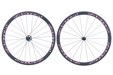 Easton EC90 SL Carbon Tubular 700c Wheelset
